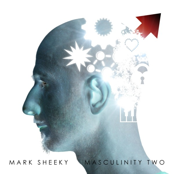 Masculinity Two by Mark Sheeky