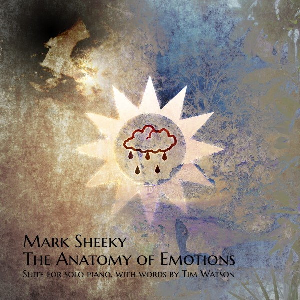 The Anatomy of Emotions by Mark Sheeky