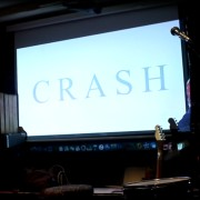 Detail from Improv Night: Crash by Mark Sheeky