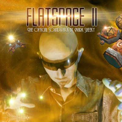 Flatspace II (The Official Soundtrack)