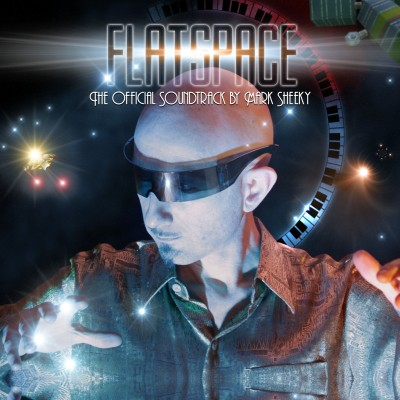 Flatspace (The Official Soundtrack)
