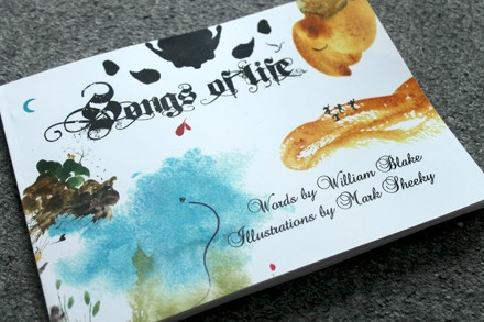 Songs of Life by Mark Sheeky