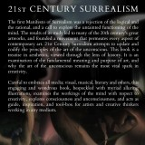 Detail from 21st Century Surrealism by Mark Sheeky